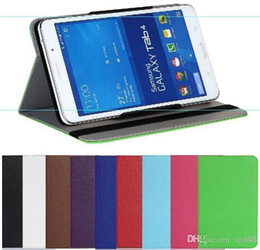 Wholesale Universal cover for Apple Ipad mini Samsung inch smart case flip cover stand case PU leather fashion cover