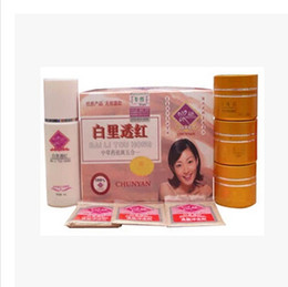 Wholesale HOT SELL Chun Yan Bai Li Tou Hong Beauty Crystal Mask Bailitouhong Cleanser
