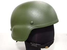 Wholesale Cheap Mich2000 combat basic cheap level Tactical Helmet for Airsoft Paintball Field Game Movie prop cosplay survial war game