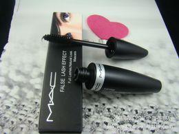 Wholesale M Mascara False Fiber Lash HOT Makeup Look Mascara Black Waterproof Big eyes