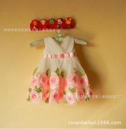 Wholesale Flower Girl Dresses for weddings new BallGown Crystal Ruched girls pageant Floor Length dresses vestidos de primera comunion