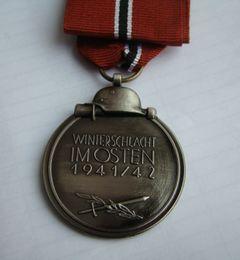 Wholesale Metal badge German Eastern Front medal Medal Badge of frozen meat
