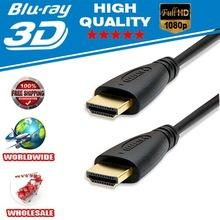 Wholesale 100PCS HDMI CABLE1m m m m m m m ft ft ft t ft ft ft V KX2K FOR HDTV WITH Ethernet low price