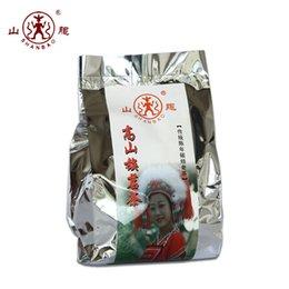 Wholesale 2015 Years Bolsa Milk Oolong Tea Dahongpao Luzhou Flavor Tieguanyin Authentic Vintage Special Origin Baking Store