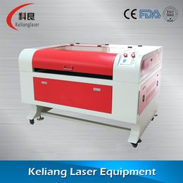 9060 - 100w Ruida co2 laser cutting &enrgaving machine cutter engraver for acrylic wood all non-metal materials