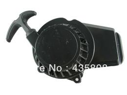 Wholesale Black Aluminum Pull Starter Start Recoil CC Mini Pocket Bike ATV PU10