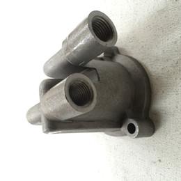NEW BIG BEAR 400 Oil Pump Housing Cover FIT YAMAHA 2000-2012 4KB-13447-00