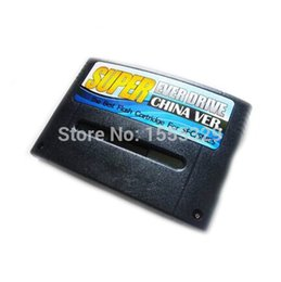 Wholesale JACK DIY game flash cartridge for sfc and snes black shell