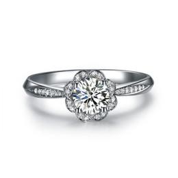 sona Simulated diamond wedding rings for women,shine cross diamond rings, white gold wedding bands,Wedding Ring