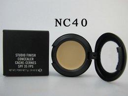 Wholesale Hot Sales Makeup ERASE Concealer Brightening Camouflage For Eyes amp Face g color can choose