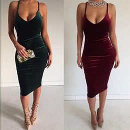 New 2016 Fashion Women Club Dress Sexy Gray Backless Party Dress Irregular Mini Corduroy Solid Color Club Dress