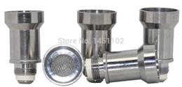 Glass Globe Wax Metal Mesh Vaporizer Coil for replacement glass globe Wax tank Flat Pen Vapor wax Atomizer core