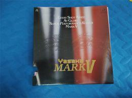 Free Shipping Yasaka MARK V Table tennis rubber Yasaka Ping Pong rubber