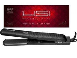 Wholesale 2015 NEW HSI hair straighteners professional hair straightener molding hairdressing tool DHL