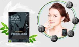 5000pcs PILATEN Facial Minerals Conk Nose Blackhead Remover Mask Pore Cleanser Nose Black Head EX Pore Strip