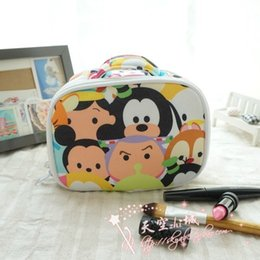 Wholesale for lovely TSUM Cartoon Cosmetic bag Penny bag