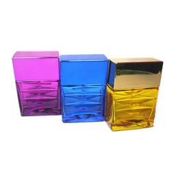 wholesale 3pcs lot 30ML Glass Perfume Bottle,30cc Refillable Fragrance Perfume Atomizer,Glass Sprayer Bottle