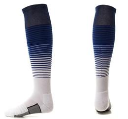 Wholesale 2015 new arrivals USA football socks men s Knee High stocking thai quality Thicken Towel Bottom sports long hose adult s sport socks