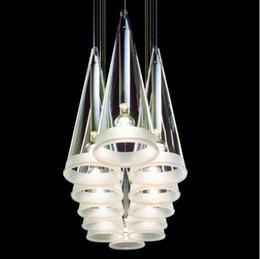 Wholesale New Arrival Flos Pendent Light Flos Fucsia Pendant Lamp Suspension Lighting Chandelier Ceiling Light Lamps Designed By Achille Castiglioni