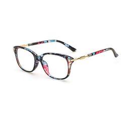 Wholesale 9332 New Arrivals women glasses frame optical computer glasses oculos de grau femininos masculino eyewear best friend gift