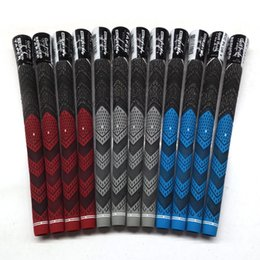Wholesale 1 Golf Pride Grips MCC Golf Grips Colorful Rubber Golf Grips For Golf Driver Golf Clubs Grip New Design Universal Grips