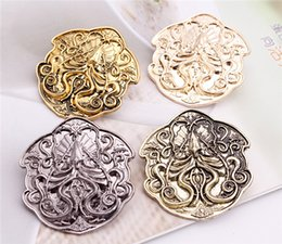 Wholesale Pin Badge Game of Throne Pin Badge Hot Mens Game of Throne Character Model Brooch Mens Beautiful Alloy Brooch