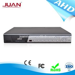 Wholesale Newest CH H264 Network DVR ch DVR NVR HVR All In One Real Time P Recording and Playback Quantity Better Price High Quantity