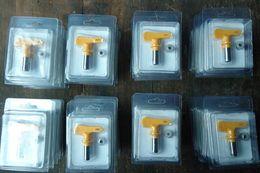 Wholesale Aftermarket spare Spray gun Tip guard GR Titan painting tool parts