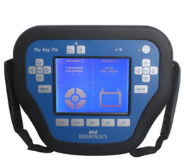 Wholesale The Key MVP Pro M8 with Tokens Best Auto Key Programmer Universal Locksmith Tool With Years Warranty DHL