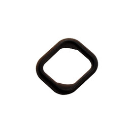 Home Button Holder Rubber Gasket Replacement Parts for iPhone 5S