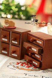 Wholesale-Free Shipping!NEW 2 style vintage Cabinet shape Wood stamp   Office Multi-purpose decoration DIY stamp  Wholesale A1097