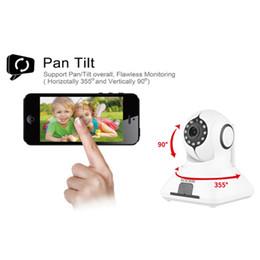 Wholesale Sricam SP006 Wifi IP Camera P HD Wireless Doorbell Onvif M Alarm P2P Pan Tilt G TF Card Smart Home IP Cam Baby Monitor