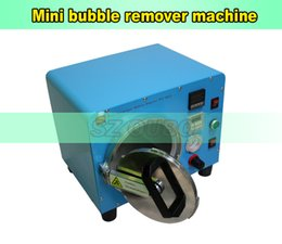 Wholesale High Quality Autoclave Bubble Remover OCA Bubble Removing Phone Repair Machine bubble remover for broken LCD refurbish