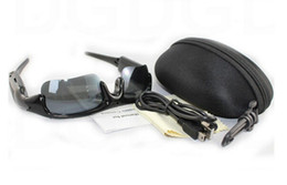 Wholesale HOT Sale Blinds for Cars Car Window Sunshade Car Window Film Sunglasses Dvr for Audio Video Recorder Mini Dv Wireless Sun Glasses Camera