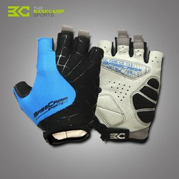 Wholesale Flexible Bicycle Gloves for Riders Classical Soft Cycling Gloves for Men and Women High End Cloth Towel Design Hot Sale BC