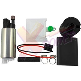 Wholesale Xpower LPH High Flow Pressure Performance Electric Fuel Pump Universal Install Kit GSS341