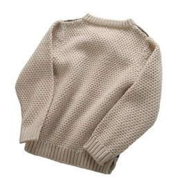 Wholesale cm baby boys clothing autumn winter new Casual thick pull over Bow sweaters for toddler boys kintted sweaters