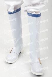 Wholesale-Anime New Hot Gintama Kintoki Sakata Cosplay Shoes Halloween Party Boots