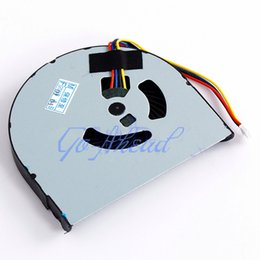 Wholesale Brand New Laptop CPU Cooling Cooler Fan for Lenovo B480 B480A B485 B490 M495 B590 E49 Pins DIY Repair Best Price