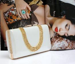 Diseñador de moda de diamantes anillo de dedo del leopardo de impresión de hombro del embrague bolsos de tarde del embrague del bolso de lujo para el partido de la boda del envío libre ZYY desde de embrague del anillo de leopardo proveedores