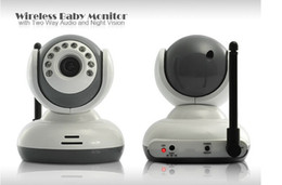 "2.4""TFT Wireless Digital Baby Monitor IR Video Talk one Camera Night Vision video Baby Monitor"