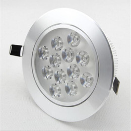 top quality CREE CHIP LED Ceiling Light Recessed Kitchen Bathroom Lamp 85-265V LED Down light Warm White Cool White CE PSE Free shipping