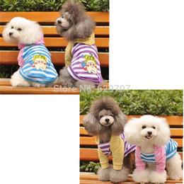 Descuento fuentes del perro muelles Moda cerdo encantador de impresión ropa suéter con capucha camiseta para Suministros Perros Primavera Otoño Ropa para mascotas