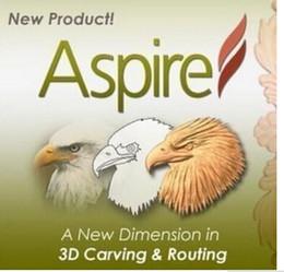 Wholesale Vectric Aspire v8 Build