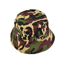 2017 cap arrondi pour les hommes Gros-Camo femmes jungle Hat et les hommes pêchent Sun Cap de bord rond loisirs de plein air pêcheur de montagne chapeaux bon marché cap arrondi pour les hommes
