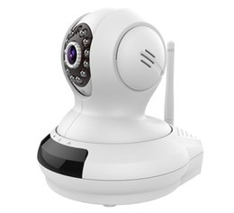 Wholesale CCTV Camera With IOS Andriod Phone Monitor Wireless IP Camera Security Household System Hd Million Pixels P DHL