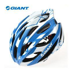 Giant GSV80 Helmet Road Bike MTB Cycling Cycle Bicycle Helmet With LED Super Light Sports Helmet Head Protector Red  Blue,3Size