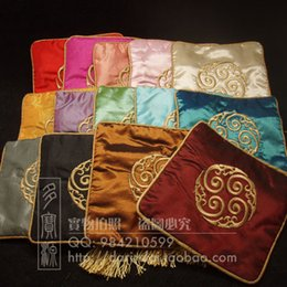 Wholesale Clearance Quartet package waterlines rosary beads bags jewelry bags Bracelets amulet bags gift bags Kam system