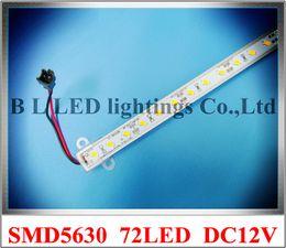 Wholesale SMD LED light bar LED counter light LED rigid strip DC12V cm led VIP product for VIP buyers Fedex