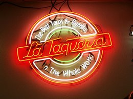 Wholesale THE BEST WHOLE WORK REAL GLASS TUBE NEON BULBS LIGHT BEER BAR WALL SIGN GAMEROOM garage